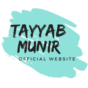 Tayyab Munir Official Website